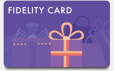 FIDELITY POINTS ARE ONLINE