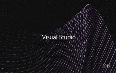 Aggiornamento a Visual Studio 2019 PRO
