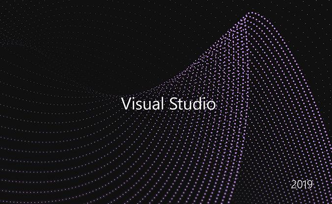 Update to Visual Studio 2019 PRO